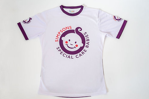 SSCB Running T-shirt