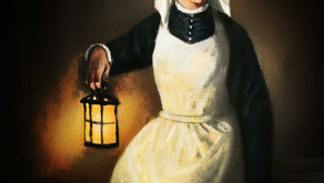 Shine a light on International Nurses' Day