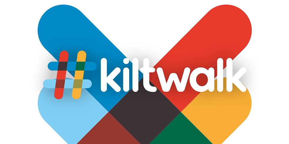 KILTWALK GLASGOW - 2021