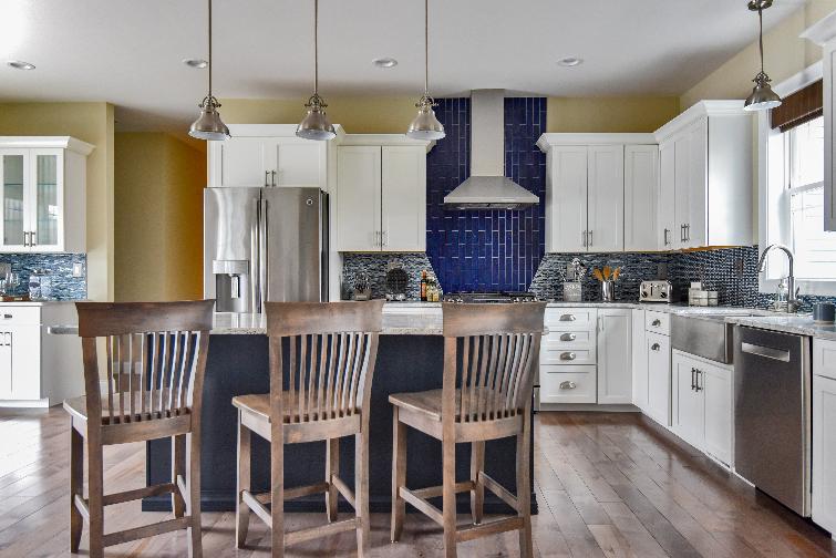 South County Kitchen Renovation