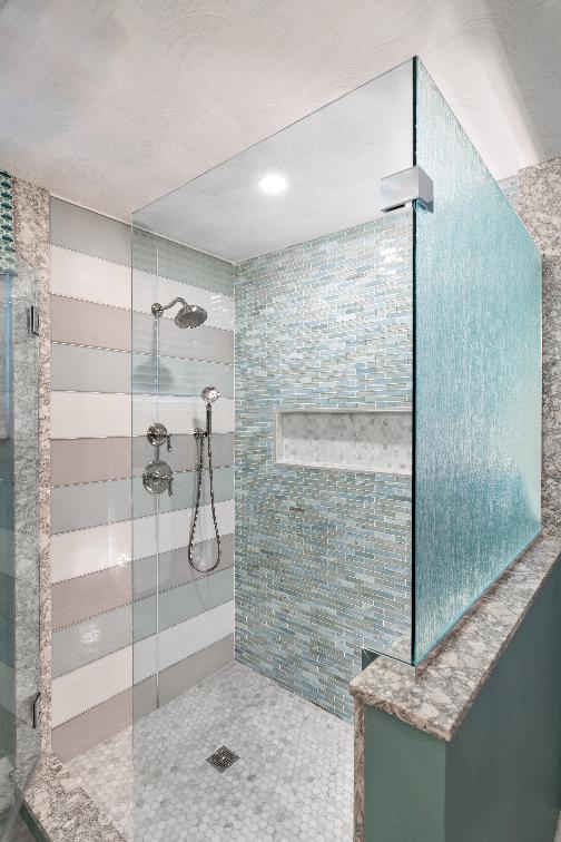 Tasca Bathroom Renovation