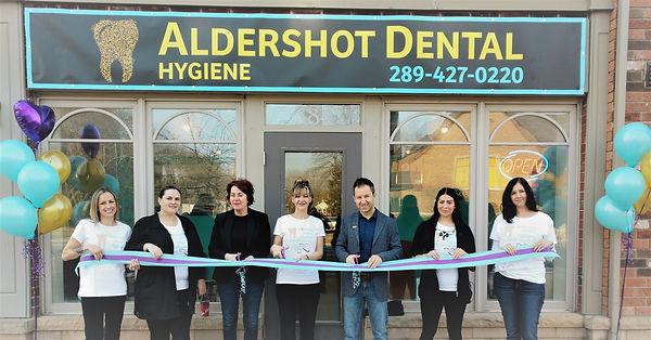 Aldershot Dental Opening.jpg