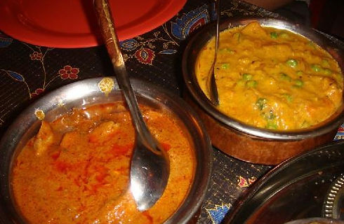 Finest Indian Food In Honolulu Hawaii Best Indian Food Oahu
