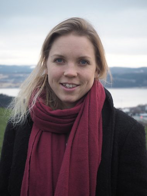 Mette Kahrs Dykesteen