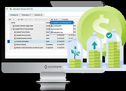 SAP Cost and Revenue