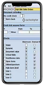 SAP Account Origination - Simulacion