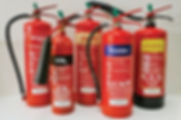 Nationwide Fire Extinguisher Sevice