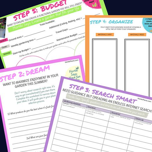 simplify worksheets