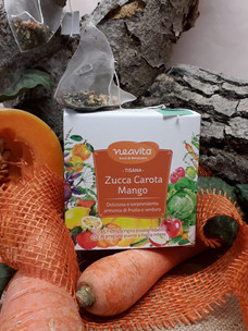 Tisane frutta e verdura