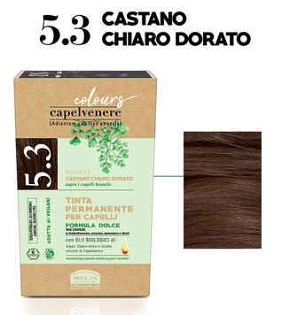 5.3 CASTANO CHIARO DORATO