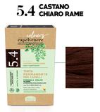 5.4 CASTANO CHIARO RAME
