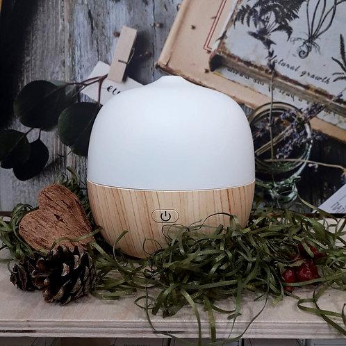 BERRY lampada a ultrasuoni in plastica