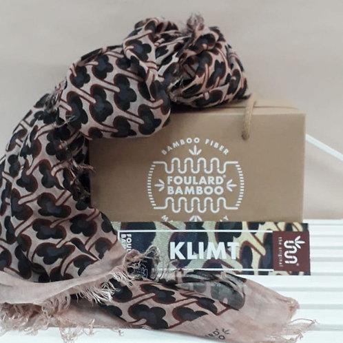 Foulard INNBAMBOO - KLIMT