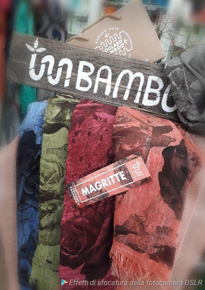 foulard innbamboo