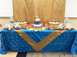 Birthday Party 2017
