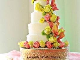 Wedding Cake 2012