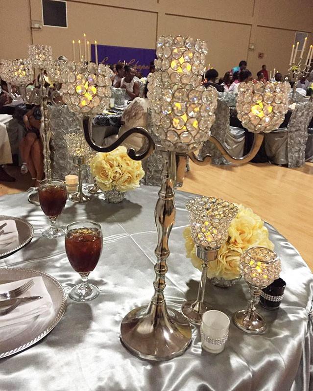 Curry Wedding
