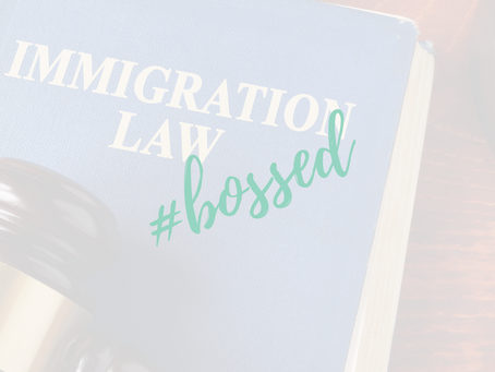 COVID-19: immigration changes to give flexibility   Employment Law Update May