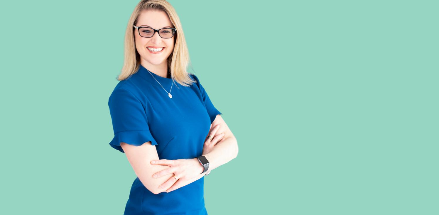 Lisa Oakley - ER Manager and Change Expe