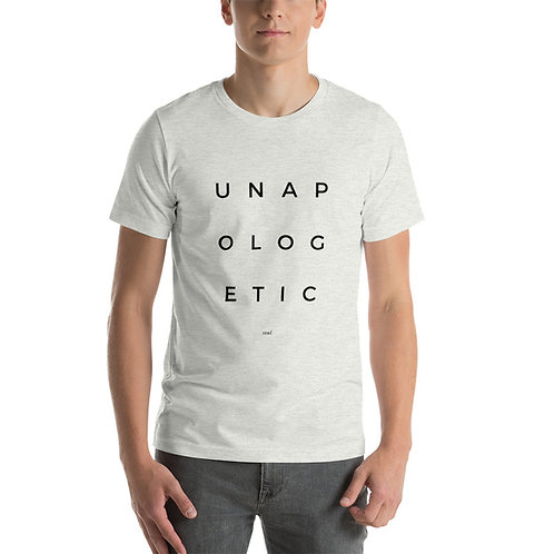 UNAPOLOGETIC SOUL SS Unisex T-Shirt