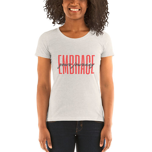 Embrace Your Journey Tee