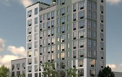 Apartment Building - Bronx - 543 E 181.j