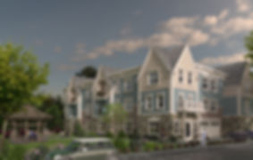 Apartment Building - Berkeley Heights, NJ