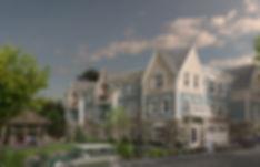 Apartment Building - Berkeley Heights NJ - New Facility