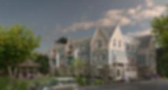 Apartment Building_ Berkeley Heights NJ_