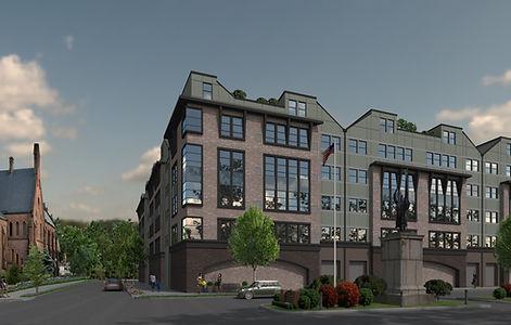Apartment Building - Orange, NJ