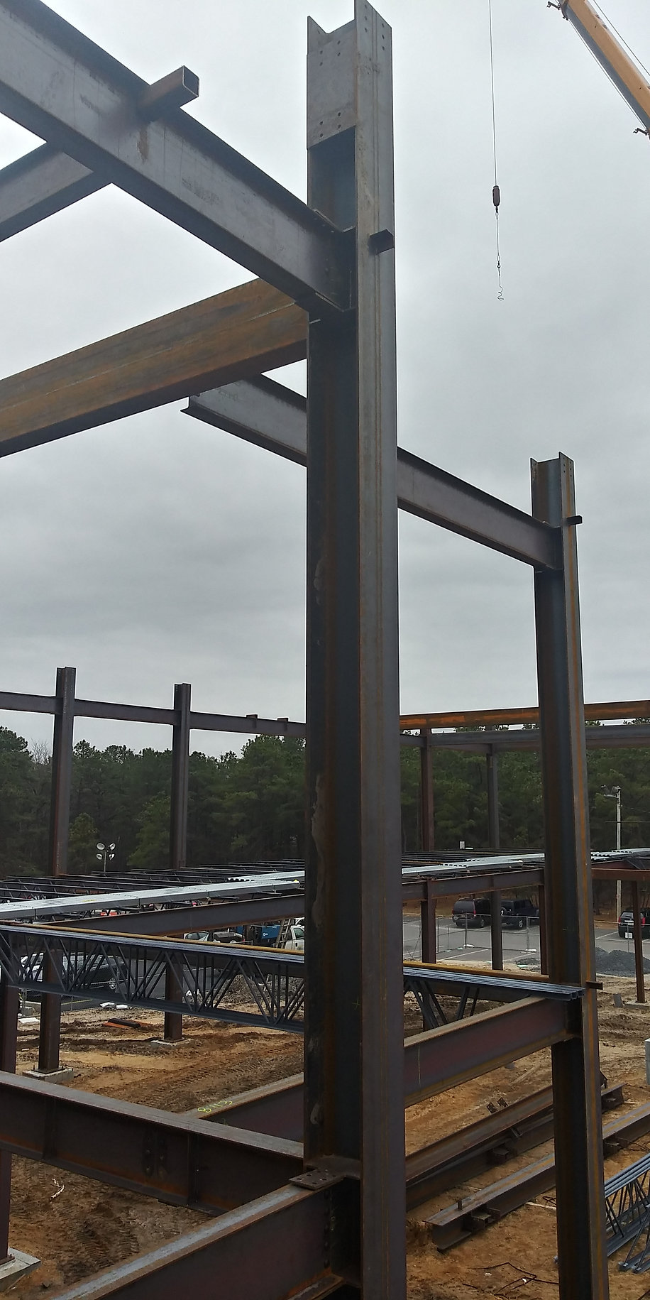 Office Building_Lakewood NJ_construction