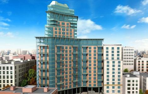 Condominiums in New York, NY
