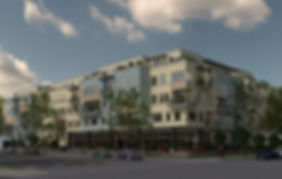 Apartment Building - Lakewood, NJ
