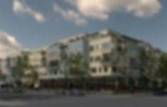 Apartment Building in Lakewood, NJ