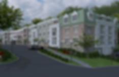Apartment Building - Green Brook, NJ