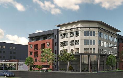 Apartment Building - Linden, NJ