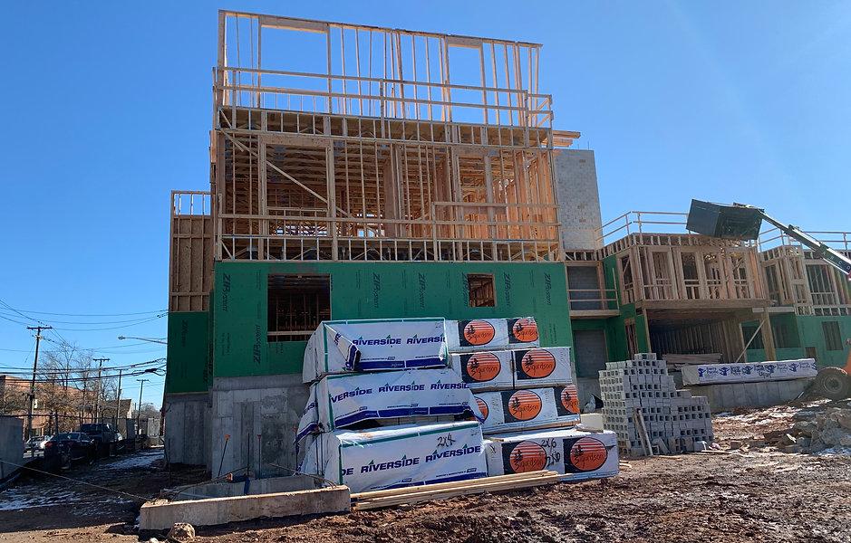Apartment Building_Somerville NJ_Constru