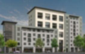 Mixed Use Building - Orange NJ