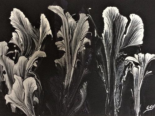 Acryl 70x50 cm