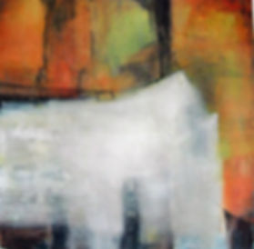 05_Nr. 12-08 - Zeitweise ohne Orientierung - Acryl, Sand auf Lw - 100 x 100 cm.jpg