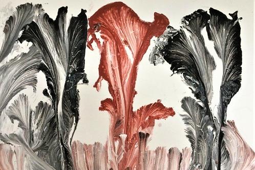 Acryl 80x60 cm