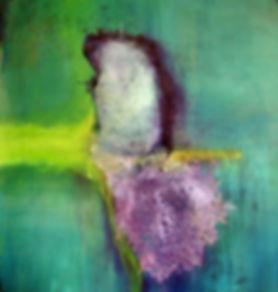 01_Nr. 11 -02  - Gedankenkrebs   - Acryl, Collage auf Lw - 100 x  80 cm.jpg