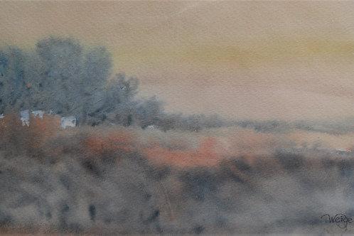 Aquarell 40x30 cm