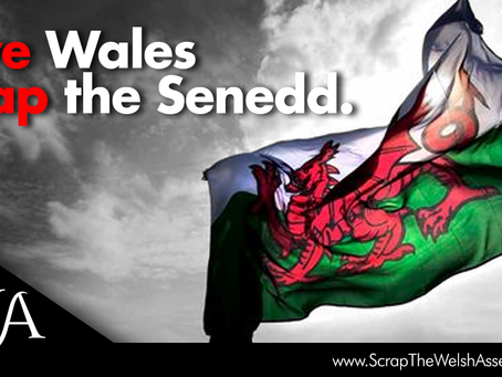 SWA Launches '#SaveWales' Campaign