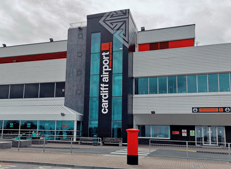 Welsh Assembly Government set to waste £6.4m on Cardiff Airport loan