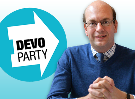 BREAKING: Brexit Party Betrays Assembly-sceptics