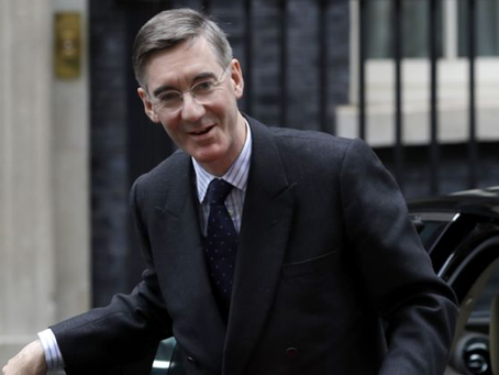 "Mogg: ""Hard-left"" Welsh Government's Travel Ban is ""Unconstitutional"""