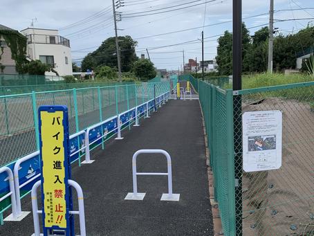 駅からの距離