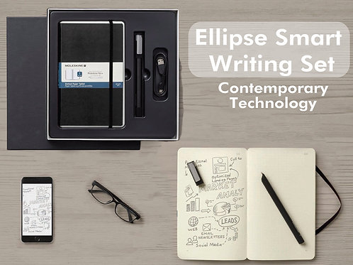 Ellipse Smart Writing Set