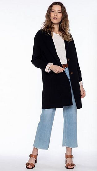 Trench and Coat - Cheverny
